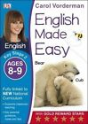 English Made Easy Ages 8-9 Key Stage 2: Ages 8-9, Key stage 2 by Carol Vorderman (Paperback, 2014)