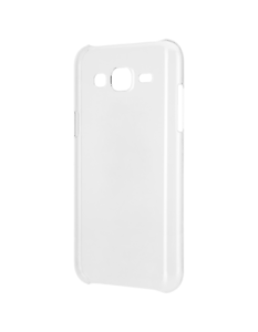 Xqisit-25812-Samsung-Galaxy-J3-iPlate-Glossy-Case-Clear