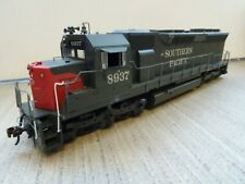 Athearn SD45 Diesel Locomotive DCC fitted with Sound for HO Scale model Railroad