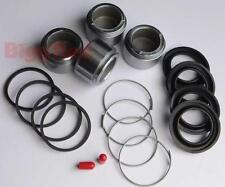 Alfetta-Giulietta-1750-2000 Front Brake Caliper Seal & Piston Repair Kit BRKP85