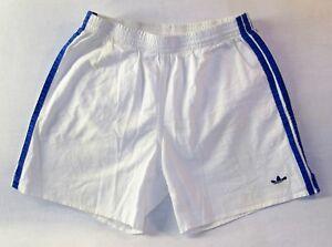 ADIDAS Glanz Nylon Shorts Sporthose D8 L Turnhose