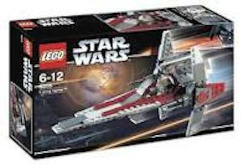 LEGO  STAR  WARS  V-WING  FIGHTER   BRAND  NEW