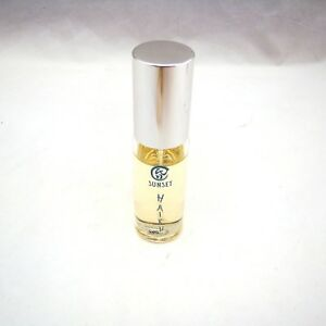 Avon-SUNSET-HAIKU-Eau-de-Parfum-Spray-50-oz-15-ml-MISSING-DROP