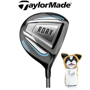 TAYLORMADE-DRIVER-2019-RORY-MCLLROY-16-DEGREE-JUNIOR-AGE-8-GOLF-DRIVER