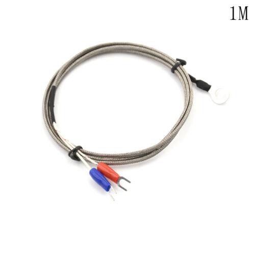 Probe Ring K Type Thermocouple Temperature Sensor  MA SHN SL