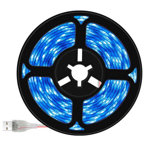 LED USB Ruban Guirlande Lumineuse de Culture Croissance pour Plante Intérieur