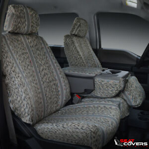 Cool Details About 2003 2006 Ford Expedition Custom Fit Grey Saddle Blanket Front Seat Covers Squirreltailoven Fun Painted Chair Ideas Images Squirreltailovenorg