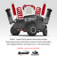 Rancho-Kit-2-Front-RS5000X-Gas-Shocks-for-Chevrolet-Colorado-4WD-04-12 thumbnail 4