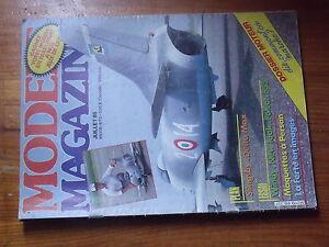 $$w Revue Modele Magazine N°418 Dossier Moteyr Windy Persan Ferte Alais Convient Aux Hommes Et Aux Femmes De Tous âGes En Toutes Saisons