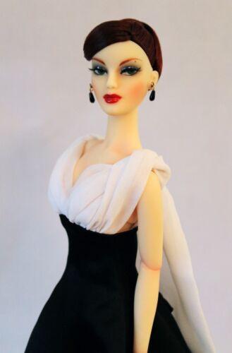 "SEWING PATTERN-Style 135 Cocktail Dresses Gene Tyler 16/"" Poppy Parker"