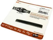 """Graph Tech BLACK TUSQ XL 3/32"""" Acoustic Guitar Saddle PT-9100-00 fits MARTIN etc"""