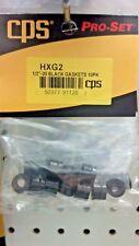 Cps Refrigeration Hose Gaskets 12acme R134a Hoses Hxg2 10 Pack