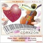 The Music of Eleanor McEvoy 5391507060365 by Corazon CD