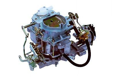 2-Barrel CARBURATORE PER JEEP WAGONEER WRANGLER BBD 6 Cyl 4.2l 258cu 1806449 CARB