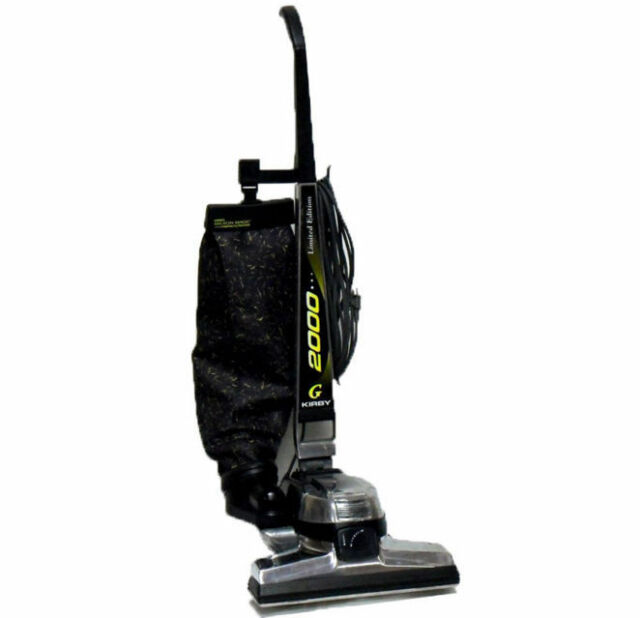 Kirby G6 Upright Vacuum Cleaner