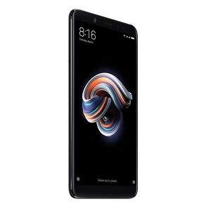 XIAOMI REDMI NOTE 5 SMARTPHONE 64 GB NERO BLACK GLOBAL 4GB RAM NO BRAND BANDA 20