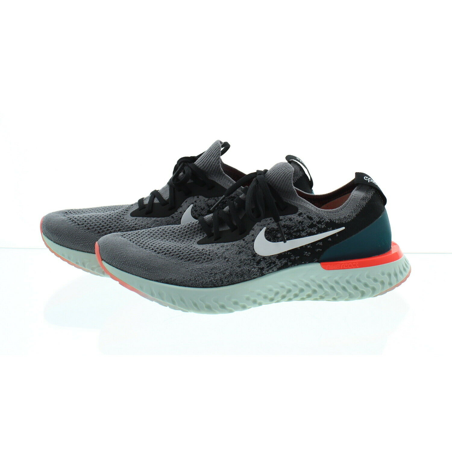 Nike AQ0067 Women's Epic React Flyknit Running Athletic Low Top  shoes Sneakers  store