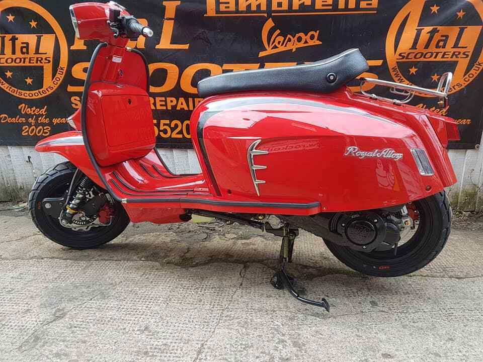 italscooters
