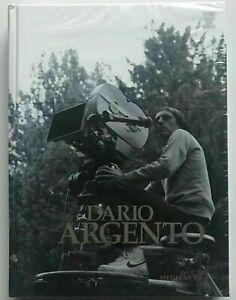 DARIO-ARGENTO-Libro-Cd-MEDIANE-Libri-nuovo-sigillato