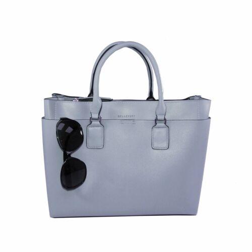 Bellevory Damen Handtasche Tote Bag Henkeltasche mit viel Stauraum