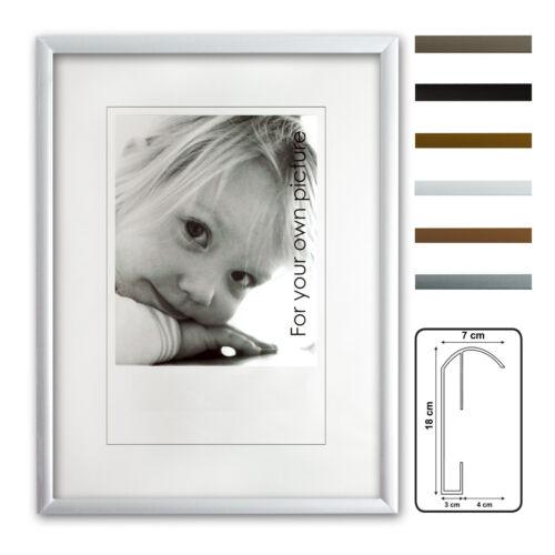 Aluminium frame kingsale ® aluminum frames 6 Different Colors