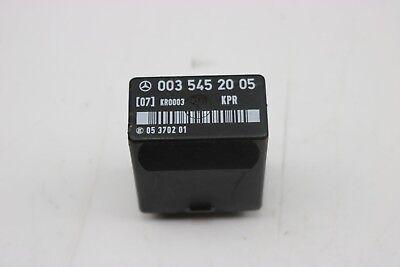 Mercedes Benz Relais Kraftstoffpumpe A0035452005  0035452005 w201 190er w124