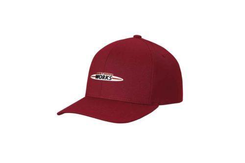 MINI Genuine JCW Rubber Logo Baseball Flexfit Snapback Cap 80162454533 LLOYD