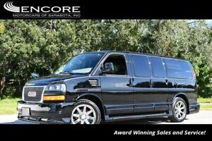 2014-GMC-Savana-RV-G1500-AWD-Conversion-Van-Southern-Comfort-E