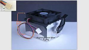 AMD-Athlon-X2-CPU-Cooling-Fan-for-4050e-4450e-4850e-5050e-Processor-New