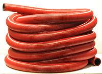 K1151 Generic Red Carpet Extractor Hose 1 1/2 X 50'