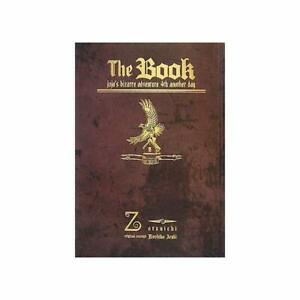 The-Book-Jojo-039-s-Bizarre-Adventure-4th-Another-Day