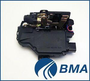 Rear Driver /& Passenger Door Lock Actuator For 1998-2005 VW Bora Variant Bora