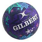 Gilbert Sharelle McMahon Signature Netball - Sizes 4 & 5