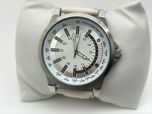 FMD-Men-Watch-White-Imitation-Leather-Band-Analog-Wrist-Watch
