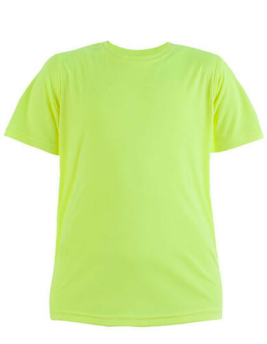 Promodoro Kinder Funktions T-Shirt Sportshirt JUNIOR PERFORMANCE-T Neu E352