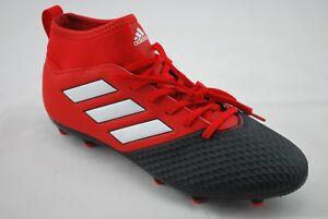 outlet store ffb3c 0849e Das Bild wird geladen Adidas-ACE-17-3-FG-J-Kinder-Fussballschuh-
