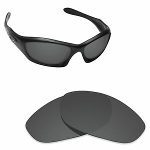 cc86ec10d4 Image is loading Hawkry-Polarized-Replacement-Lenses-for-Oakley-Monster-Dog-