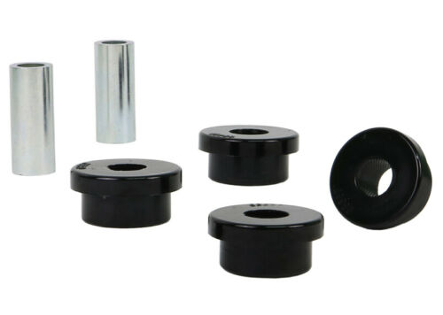 For 2003-2006 Mitsubishi Outlander Differential Mount Bushing REAR