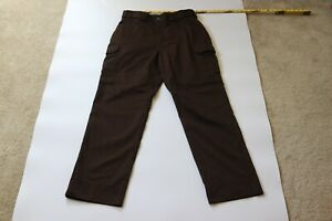 511 Tactical Series Cargo Pants Size 32x32 brown  RN 109614