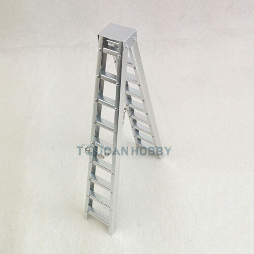 Hercules 1//10 RC Crawler Cars Metal Trestle Ladder Accessory Spare Parts