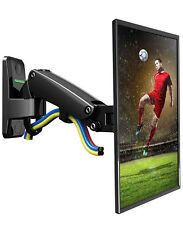"""Boost F120 Universal Gas Spring Wall Mount for 17"""" to 27"""" TVs/Monitors"""