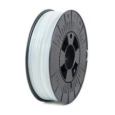Strand PLA TRASPARENTE 1.75MM Rotolo 1Kg Qualità Premium Leon3D Stampante 3D