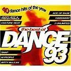 Various Artists - Best of Dance '93 (1993)
