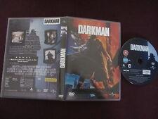 Darkman de Sam Raimi avec Liam Neeson, DVD, SF/Action