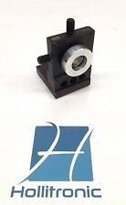Newport Nrc Lp 05 Xy Optical Table Lens Mount Positioner With Nrc Bp 4 Base