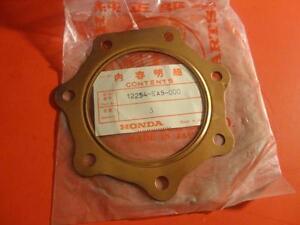 NOS OEM ELSINORE HONDA 1981 CR450 CYLINDER HEAD GASKET 12254-KA5-000 AHRMA