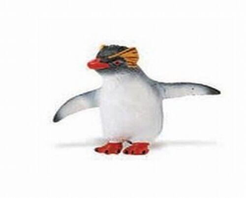Safari Sealife Pinguin Felsenhüpfer  by Brand Toys