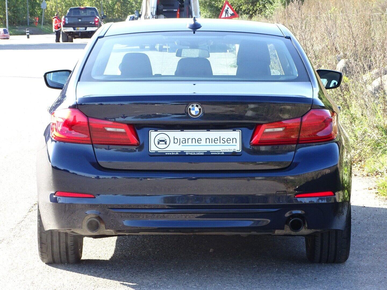 BMW 530i 2,0 aut. - billede 8