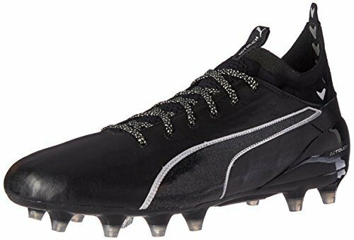 PUMA 10367204 Mens Evotouch 1 FG Soccer zapatos- Choose SZ Color.