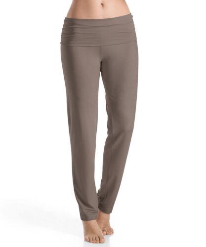 Größe XS bis XL Hanro Lounge Pant Chelsea Lyocell// Elasthan Fb dusty olive
